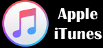 Apple Music iTunes Logo